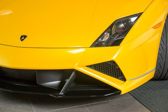 Used 2014 Lamborghini Lp570 4 For Sale Richardson Tx Stock Lc394