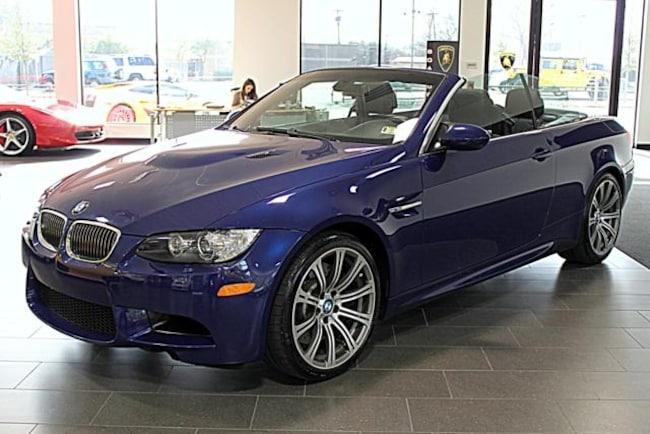Used 2009 BMW M3 For Sale Richardson,TX | Stock# LT0469 VIN ...