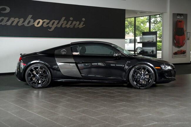 Used 2012 Audi R8 For Sale Richardson,TX | Stock# L0879 VIN ...