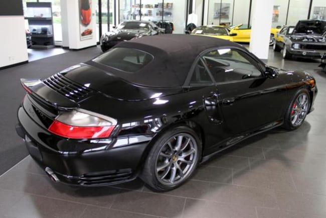 Used 2004 Porsche 911 For Sale Richardsontx Stock Lc198 Vin