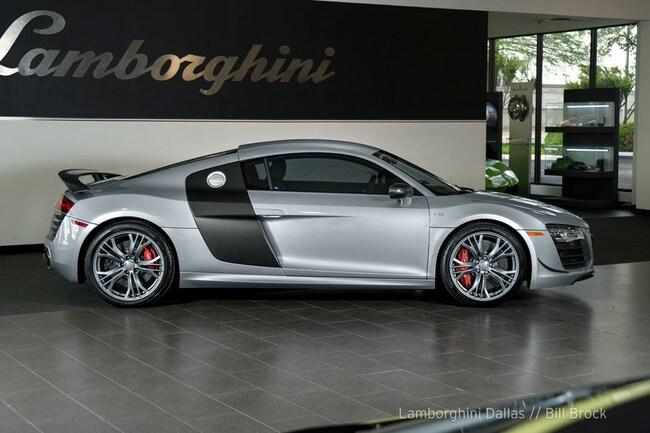 Used 2015 Audi R8 For Sale Richardson,TX | Stock# L0977 VIN ...