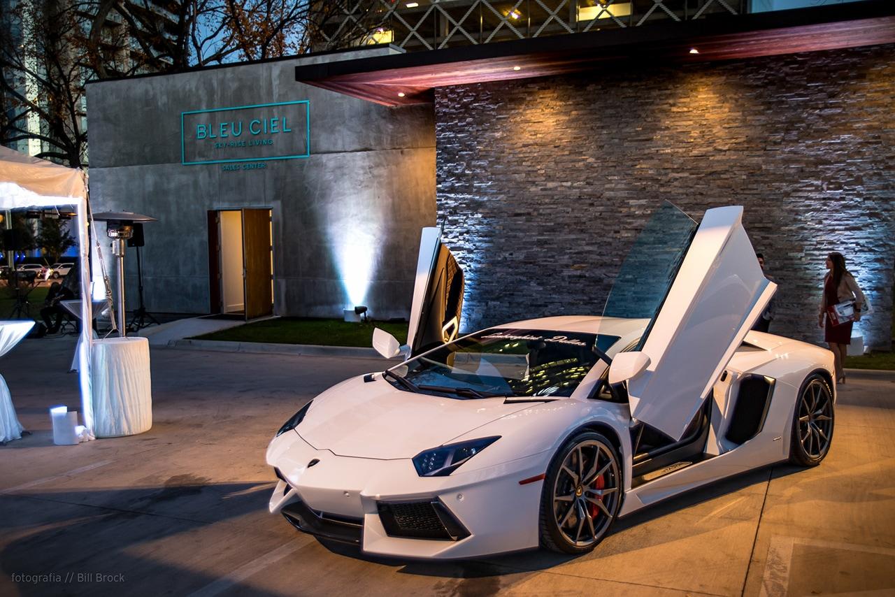 Dallas Club Car Dealer