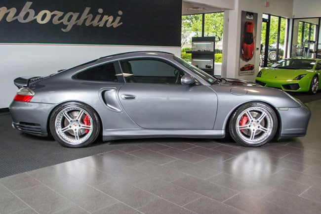 Used 2002 Porsche 911 For Sale Richardsontx Stock Lt0499 Vin