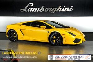 2009 Lamborghini Gallardo LP 560-4