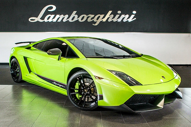 Used 2012 Lamborghini Gallardo For Sale Richardson,TX