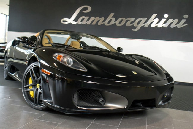 used 2008 ferrari f430 for sale richardson tx stock l0785 vin zffew59a180159622. Black Bedroom Furniture Sets. Home Design Ideas