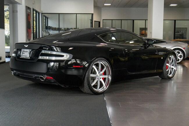 Used Aston Martin DB For Sale RichardsonTX Stock LT - Aston martin 2007