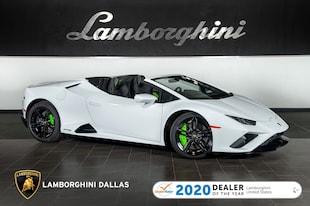 2021 Lamborghini Huracan EVO 2WD