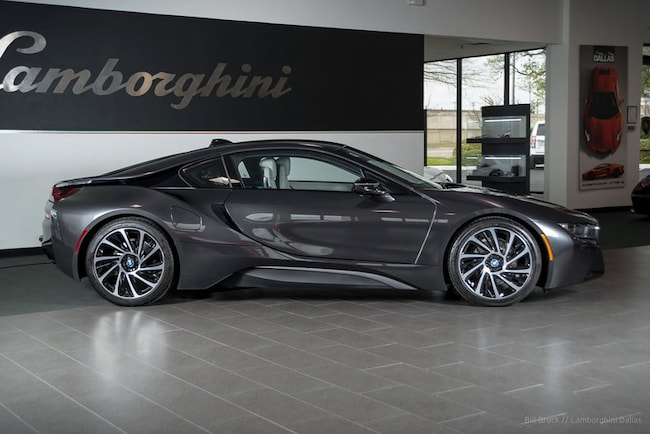 Used 2015 Bmw I8 For Sale Richardson Tx Stock Lt0907 Vin