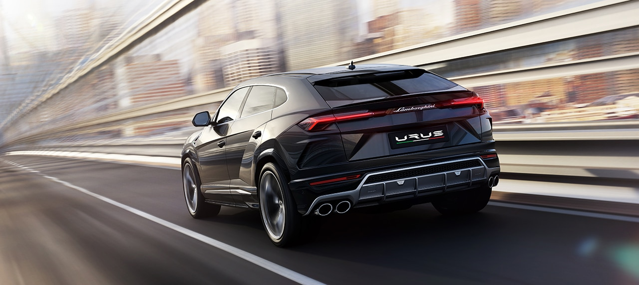 Lamborghini Dallas | New Lamborghini dealership in Richardson, TX 75080