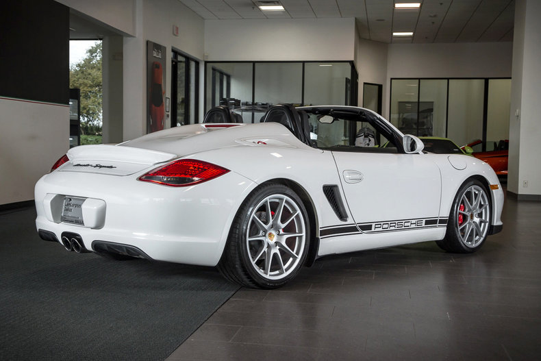 used 2011 porsche boxster for sale richardson tx stock lt0846 vin wp0cb2a83bs745081. Black Bedroom Furniture Sets. Home Design Ideas