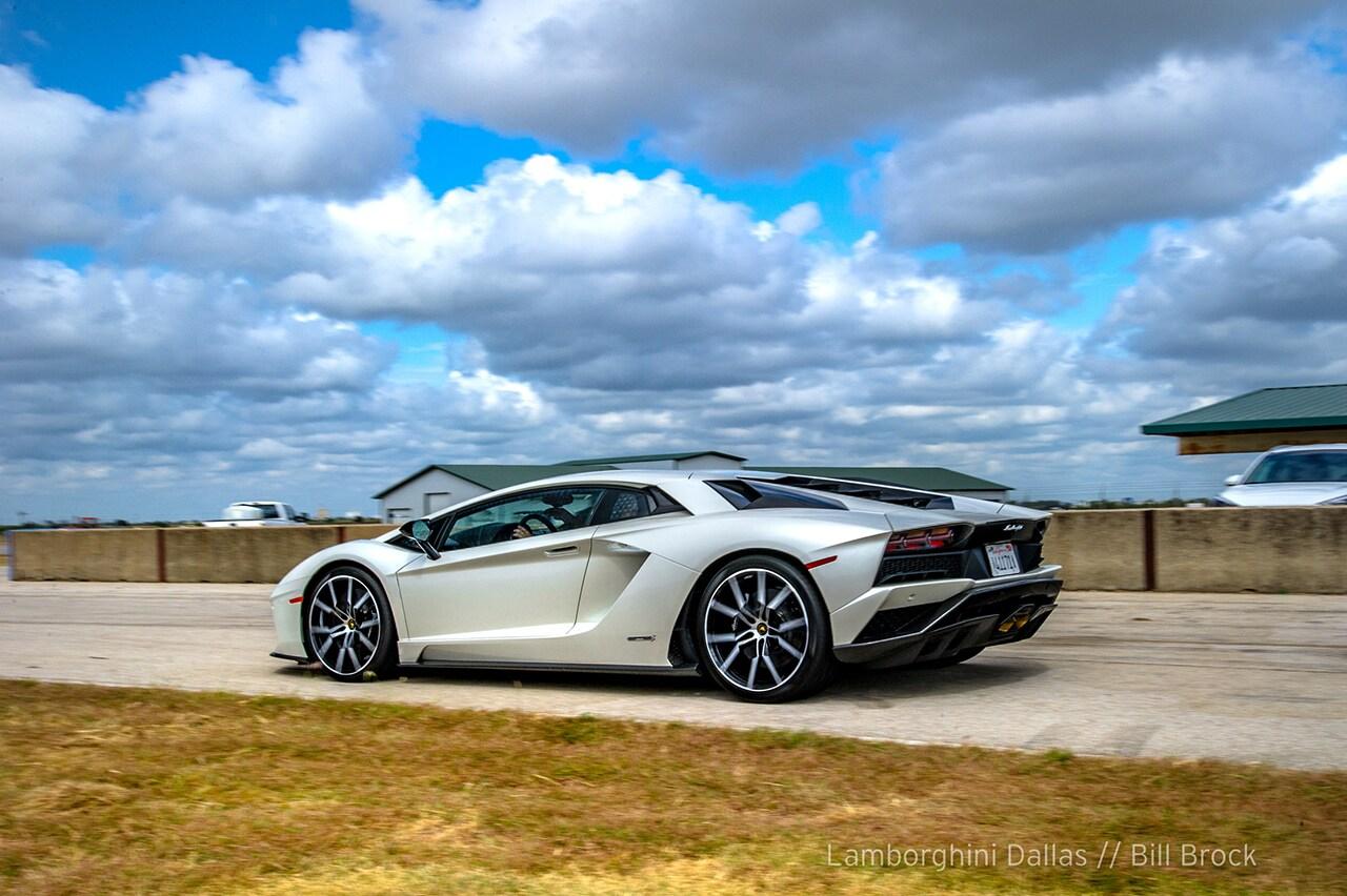 Image Result For Drive Lamborghini Dallas