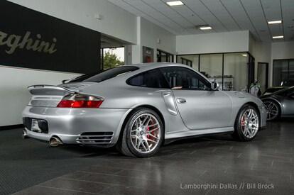 Used 2001 Porsche 911 Turbo For Sale Richardsontx Stock Lt1163 Vin Wp0ab29901s685246