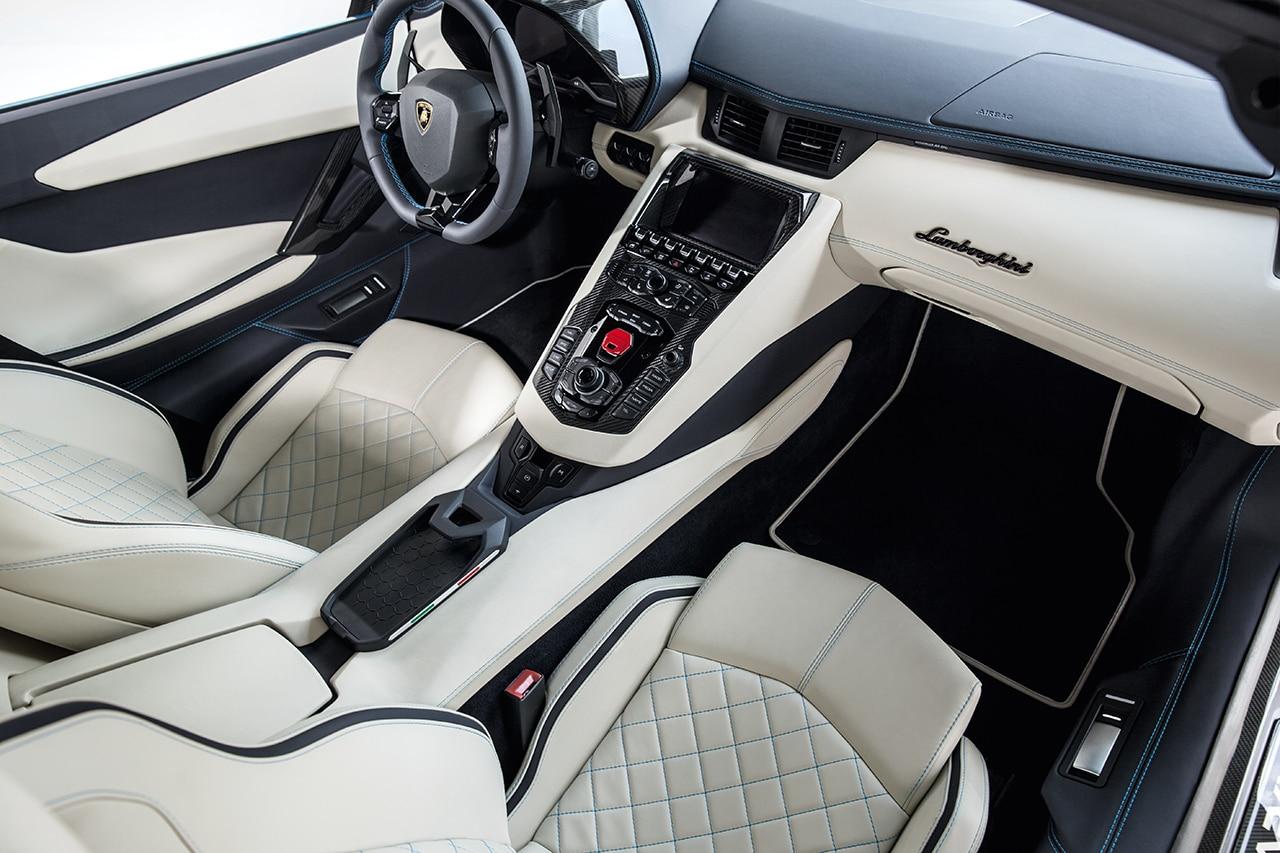 Lamborghini Aventador S Roadster Lamborghini Dallas