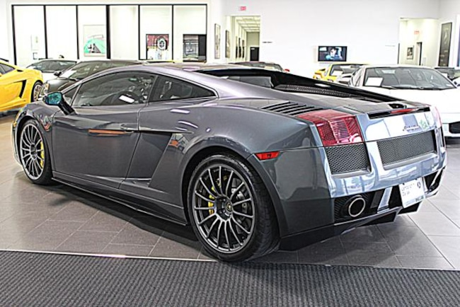 Used 2006 Lamborghini Gallardo For Sale Richardson Tx Stock L0431
