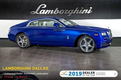 Rolls Royce Wraith For Sale >> Used 2014 Rolls Royce Wraith For Sale Richardson Tx Stock Lc610 Vin Sca665c53eux84839