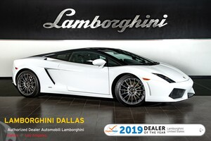 2012 Lamborghini Gallardo LP550-2 Bicolore