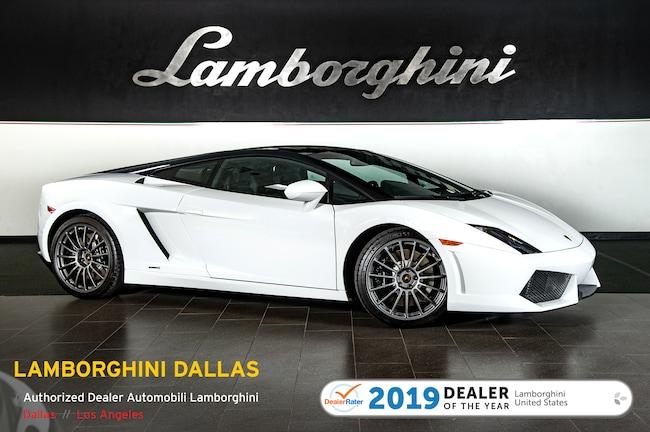 2012 Lamborghini Gallardo LP550-2 Bicolore Coupe