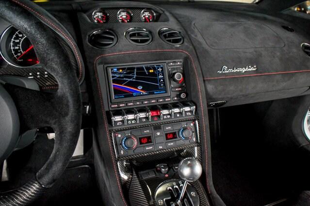 ... Pre Owned 2014 Lamborghini Gallardo LP560 2 Anniversary Coupe Dallas TX  ...