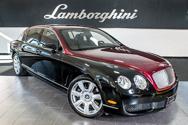used 2006 bentley continental for sale richardson tx stock lc268 vin scbbr53w46c036327. Black Bedroom Furniture Sets. Home Design Ideas