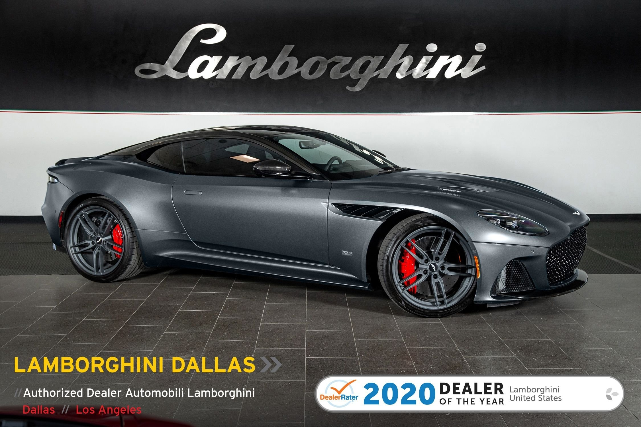 Used 2019 Aston Martin Dbs Superlegerra For Sale Richardson Tx Stock Lc619 Vin Scfrmhav8kgr00838