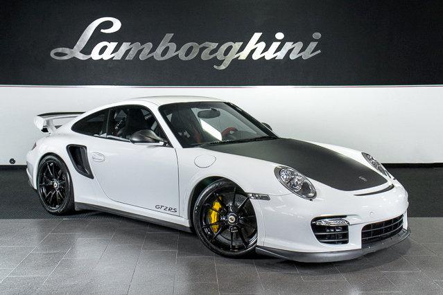 Porsche Gt2 For Sale >> Used 2011 Porsche Gt2 Rs For Sale Richardson Tx Stock L0657 Vin Wp0ae2a93bs778136