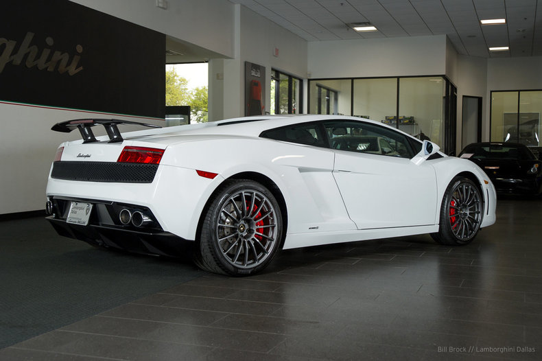 ... Pre Owned 2013 Lamborghini Gallardo LP560 2 Anniversary Coupe Dallas TX  ...