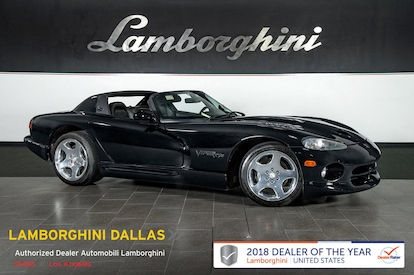 Dodge Viper For Sale >> Used 1999 Dodge Viper For Sale Richardson Tx Stock L1129 Vin 1b3er65e6xv504666