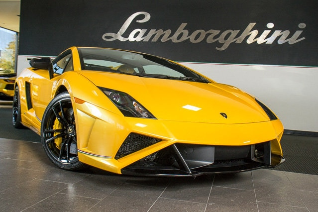 Used Cars For Sale In Dallas Tx >> Used 2014 Lamborghini LP570-4 For Sale Richardson,TX ...