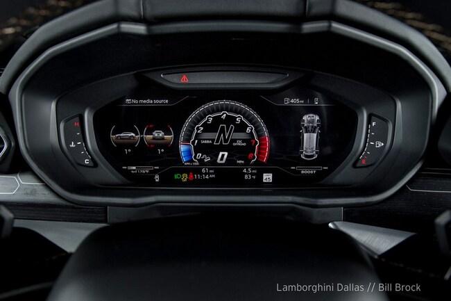 Used 2019 Lamborghini Urus For Sale Richardson Tx Stock 19l0115