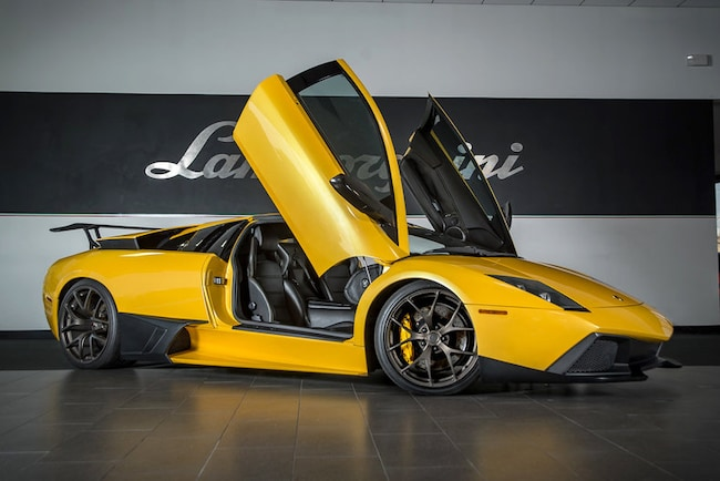 Used 2002 Lamborghini Murcielago For Sale Richardsontx Stock
