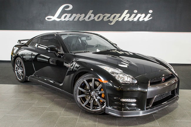 Used 2014 Nissan GT-R For Sale Richardson,TX | Stock# L0581 VIN ...