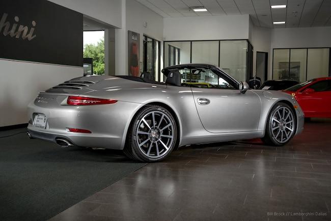 Used 2013 Porsche 911 Carrera For Sale Richardsontx Stock Lt0938
