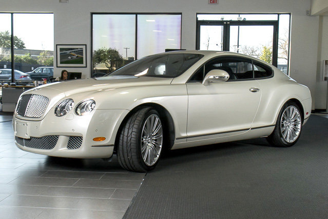 used 2010 bentley continental gt for sale richardson tx stock l0722 vin scbcp7za1ac062975. Black Bedroom Furniture Sets. Home Design Ideas