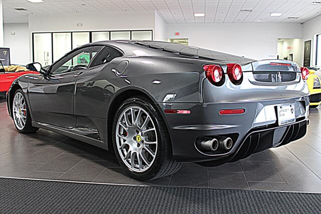 used 2005 ferrari f430 for sale richardson tx stock l0439 vin zffew58a150142221. Black Bedroom Furniture Sets. Home Design Ideas