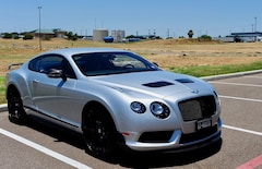 2015 Bentley Continental GT3-R Coupe