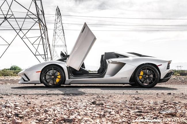 2019 Lamborghini Aventador S Roadster Price Lamborghini Cars