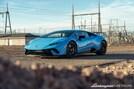 2019 Lamborghini Huracan Performante Coupe