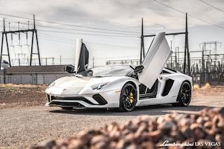New Lamborghini Inventory Lamborghini Las Vegas