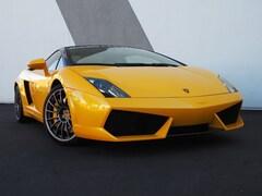 2011 Lamborghini Gallardo LP550-2 Coupe