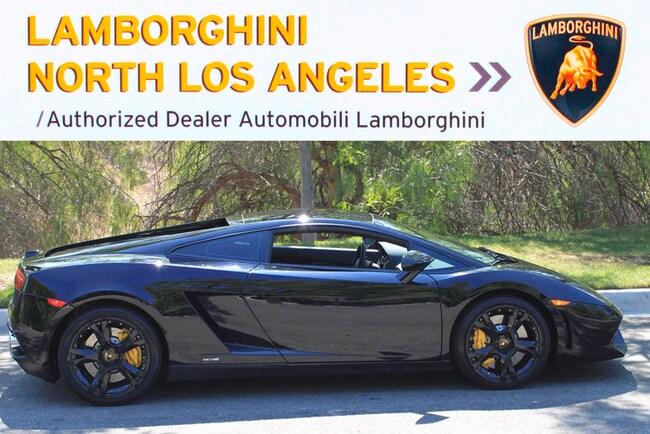 used 2014 lamborghini gallardo lp 550-2 for sale at boardwalk auto