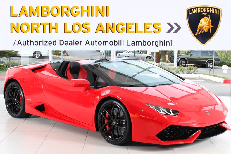 los for ca lamborghini angeles sale extcolor location in list yellow used huracan