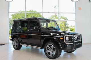 Used 2016 Mercedes-Benz G550 near Los Angeles, CA