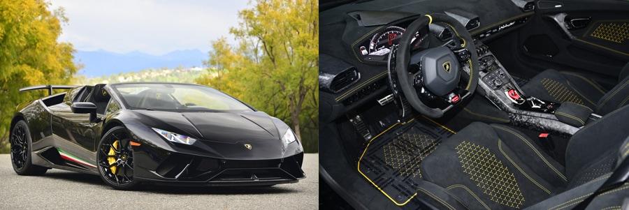 Lease Specials Lamborghini North Los Angeles