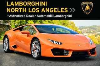 New 2019 Lamborghini Huracan 580-2 near Los Angeles, CA