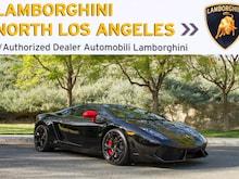 2012 Lamborghini Gallardo LP560-4 Ad Personam Coupe