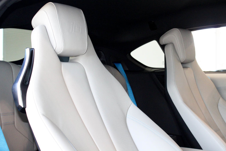 Used 2015 Bmw I8 For Sale At Lamborghini North Los Angeles Vin