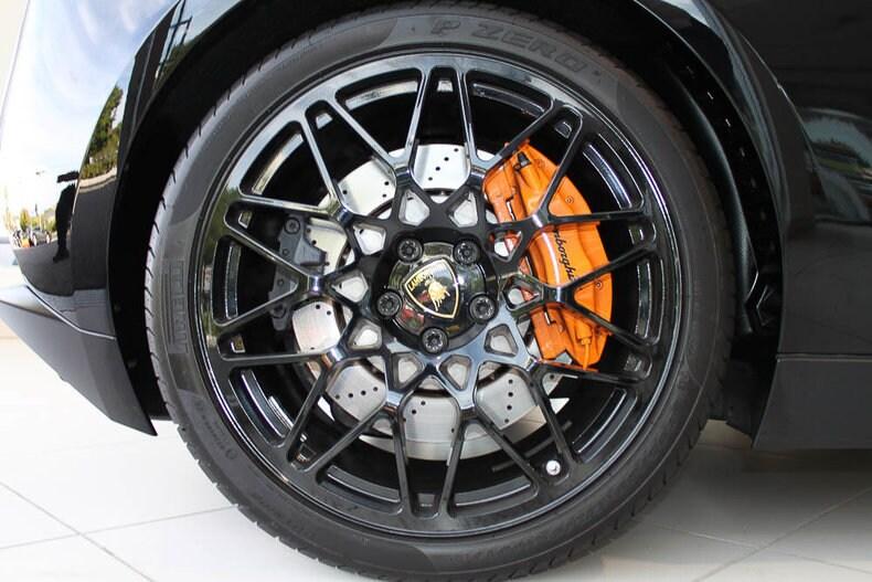 Used 2013 Lamborghini Gallardo Lp550 2 For Sale Calabasas Ca