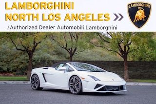 lamborghini angeles sale coupe owned htm in certified used pre for dallas huracan los tx richardson