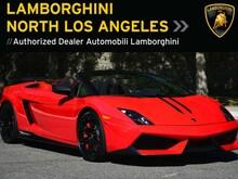 2014 Lamborghini Gallardo LP570-4 Performante spyder